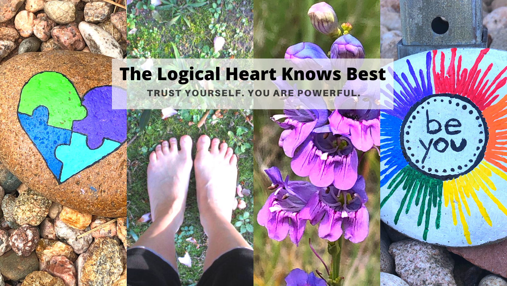 The Logical Heart Knows Best